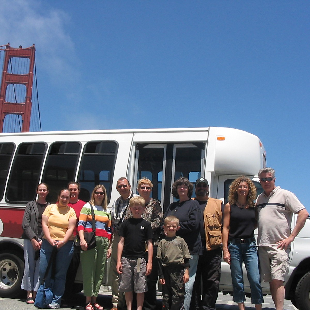 San Francisco Movie Tour