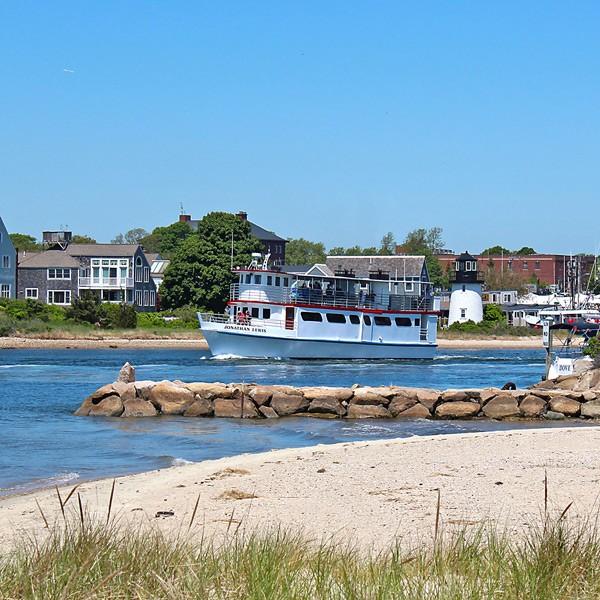 Hyannisport Harbor Cruise