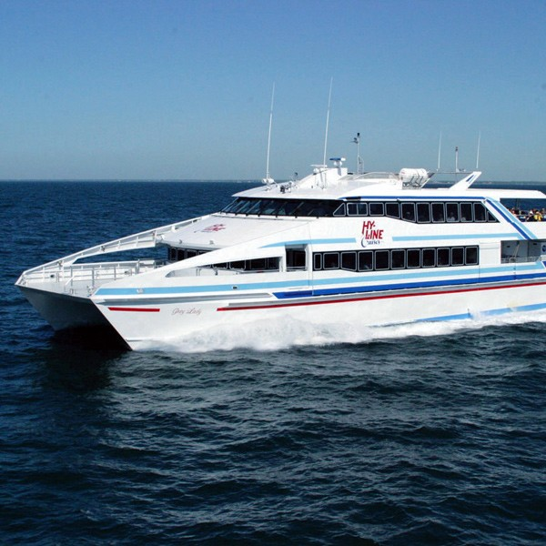 Nantucket High-Speed Ferry