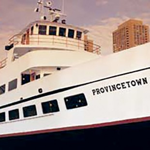 Provincetown Ferry
