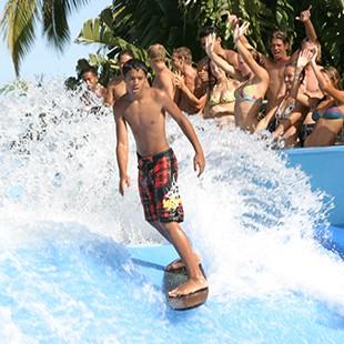 Wet 'n Wild Hawaii