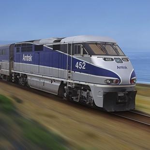 Amtrak® California Pacific Surfliner®