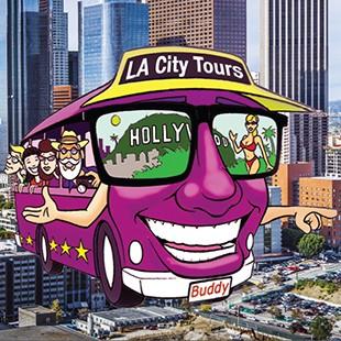 Movie Star Homes Tour by LA City Tours