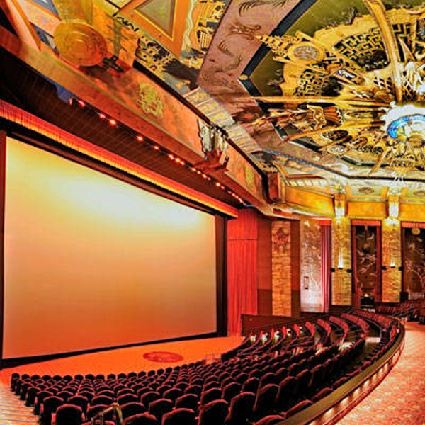 TCL Chinese Theatres Guided Tour Tickets
