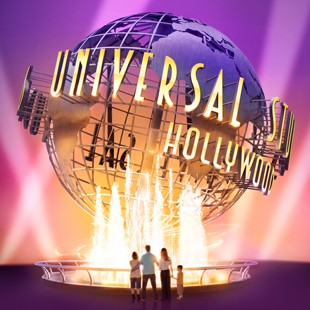 Universal Studios Hollywood - Up to Three Visits