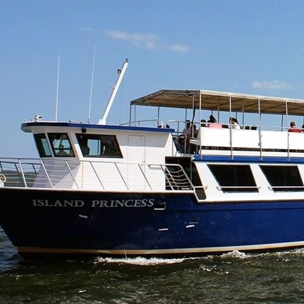 Biscayne Bay Sightseeing Boat Cruise tickets