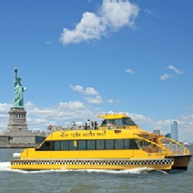 NY Water Taxi All Day Pass