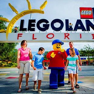 LEGOLAND® Florida Resort tickets