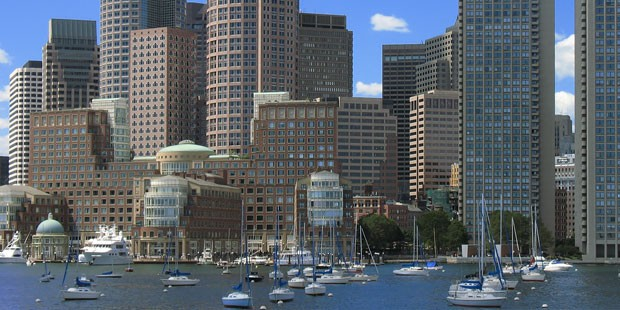 Boston Architecture Cruise
