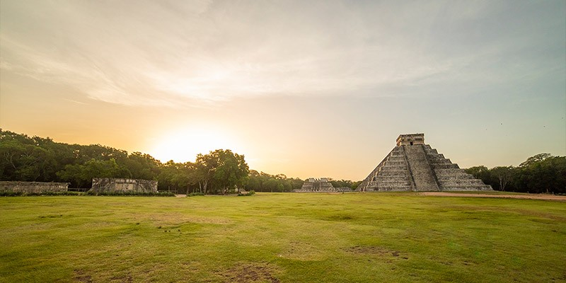 Chichén Itzá At Your Own Pace by Mayaland