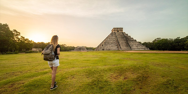 Chichen Itza Deluxe Tour from Mayaland with access fee included