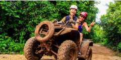 Extreme Adventure Park - All Day Combo Tour