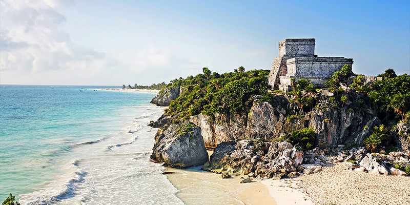 Tulum-Tankah Cenotes Eco-Adventure Tour