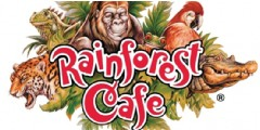 Repas au Rainforest Cafe – Dubai Mall