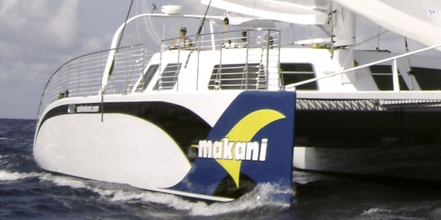 Makani Catamaran Afternoon Sail
