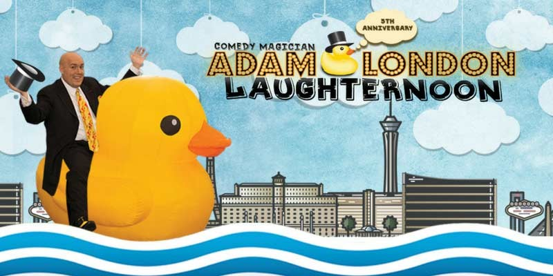Adam London's Laughternoon