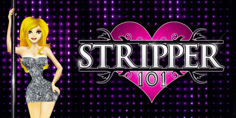 Stripper 101 - Learn How To Pole Dance