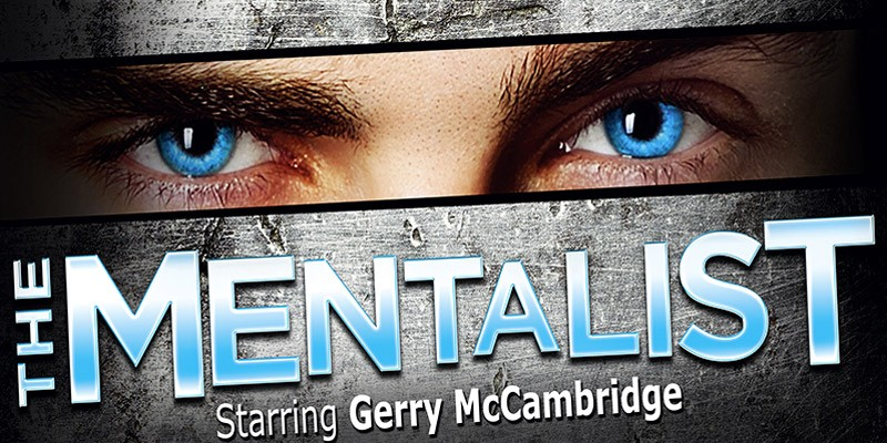 The Mentalist at V Theater