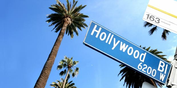 Hollywood Stars Package