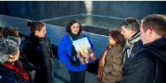 9/11 Memorial Guided Tour