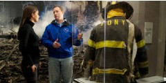 9/11 Tribute Museum: Gallery Admission