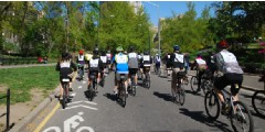 Central Park Bike Tour by Unlimited Biking