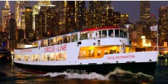 Harbor Lights Cruise: Circle Line Sightseeing