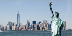Secrets of the Statue of Liberty and Ellis Island: passeio a pé