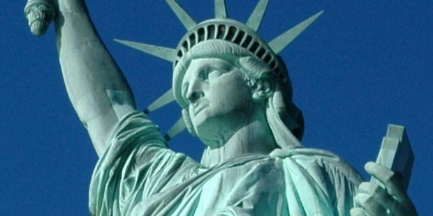 Statue of Liberty & Ellis Island Ferry Ticket