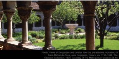 The Met Cloisters with Audio Tour