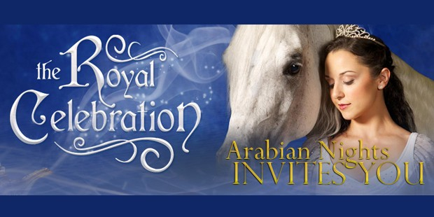 Arabian Nights Dinner Theater: American Princess