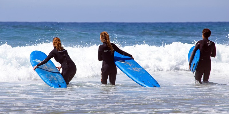 Bike & Kayak Tours La Jolla - Surf Board Rental