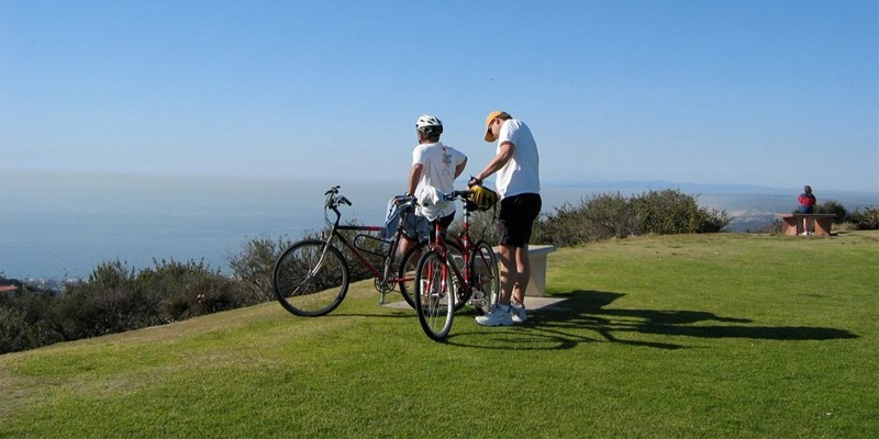 Bike Rental Coronado by Bike & Kayak