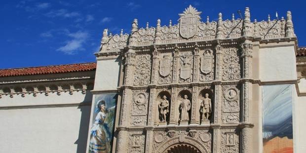 圣地亚哥艺术博物馆