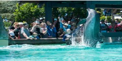 SeaWorld® San Diego - 7 Days for the Price of