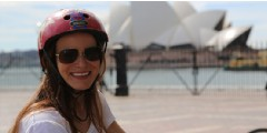 4 Hour Bike Rental by Bonza Bike Tours