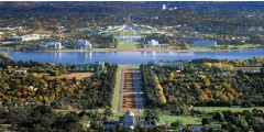Canberra Australia's Capital Tour