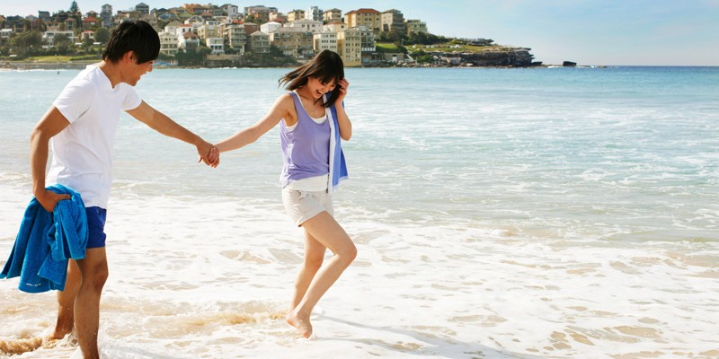 Discover Bondi Coastal Walking Tour